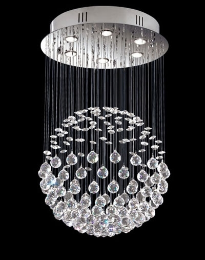 Most Up To Date Faux Crystal Chandeliers With Regard To Crystal Lamp,crystal Chandelier,crystal Lighting Manfufacurer (View 9 of 10)