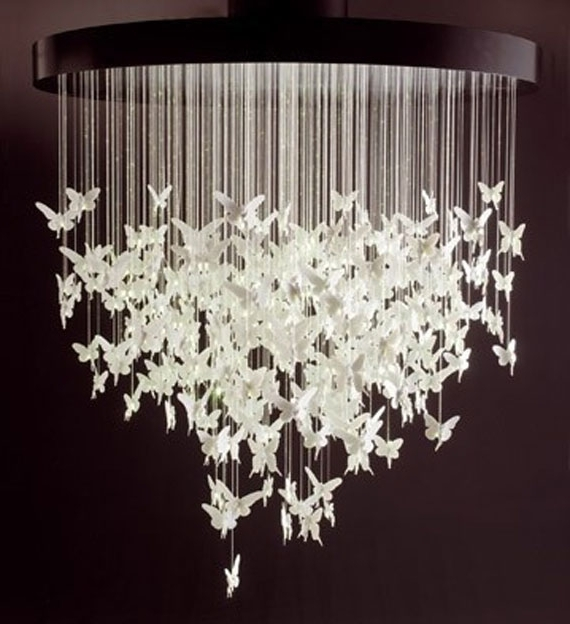 Newest Beautiful Chandelier Designs (68 Modern Examples) Throughout Beautiful Chandelier (View 8 of 10)