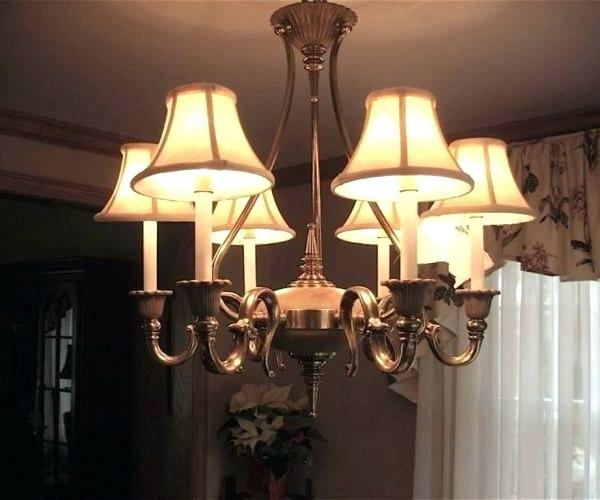 Newest Chandelier Lampshades With Black Mini Chandelier Lamp Shades Anial Small Black Chandelier Lamp (View 6 of 10)