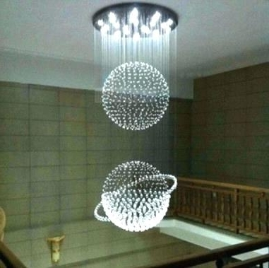 Newest Large Contemporary Chandeliers Intended For Extra Large Modern Chandeliers Plus Hope Chandelier Extra Large (View 4 of 10)