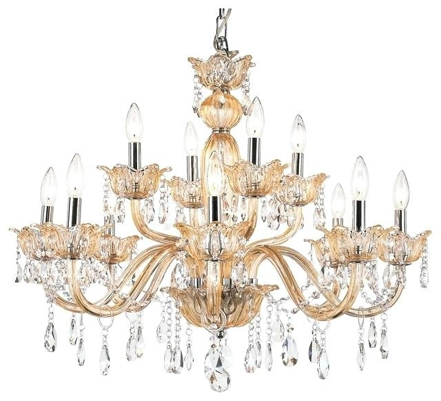 Ornate Chandeliers With Regard To Popular Ornate Chandeliers Lets Ornate Crystal Chandeliers – Pinkfolio (View 8 of 10)