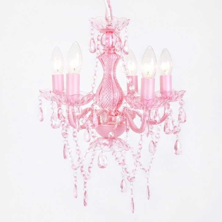 Pink Gypsy Chandeliers With Regard To Well Liked Junk Gypsy Chandeliers Chandelier Urban Outfitters White Small Baby (View 6 of 10)