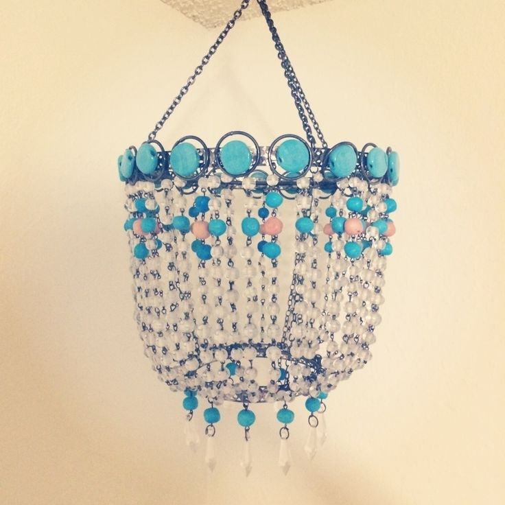 Popular 26 Best Cute Mini Chandeliers Images On Pinterest (View 10 of 10)