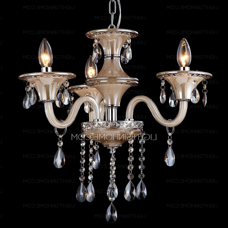 Popular 3 Light Antique Style Chandeliers For Bedroom Candle Type Within Antique Style Chandeliers (View 9 of 10)