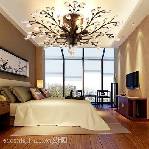 Featured Photo of Chandelier Lights For Living Room