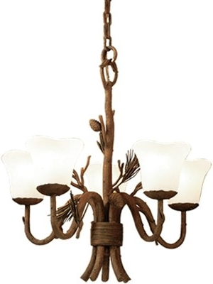 Popular Home Design : Dazzling Small Rustic Chandelier Lighting Light Throughout Small Rustic Chandeliers (View 5 of 10)