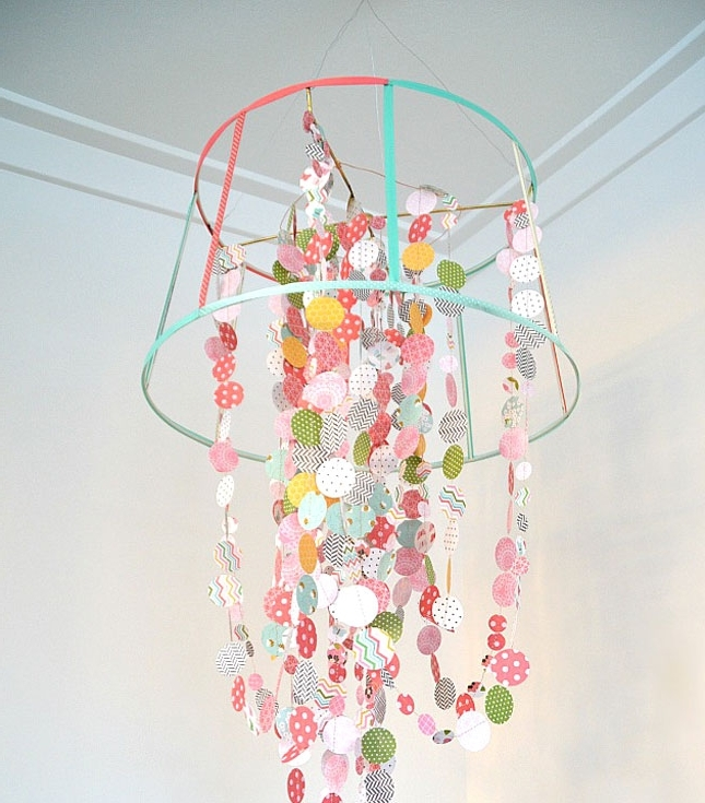 Popular Kids Room Great Chandelier Cheap Small Crystal Attractive Childrens Within Kids Bedroom Chandeliers (View 9 of 10)