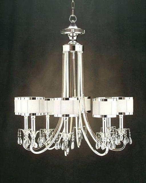 Popular Modern Chandelier Lighting Contemporary Chandeliers And Plus Long Inside Modern Chandelier Lighting (View 7 of 10)