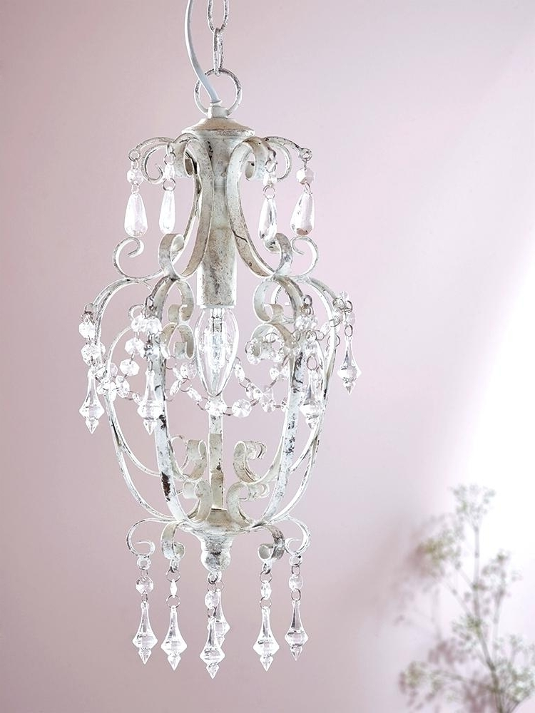 Popular Small White Chandeliers With Regard To Small White Chandeliers Small Chandeliers For Bedroom New Choose (View 5 of 10)
