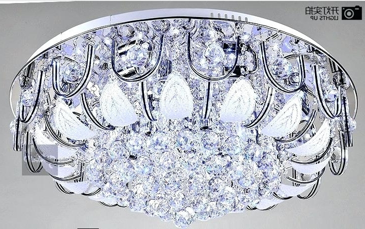 Featured Photo of Remote Controlled Chandelier
