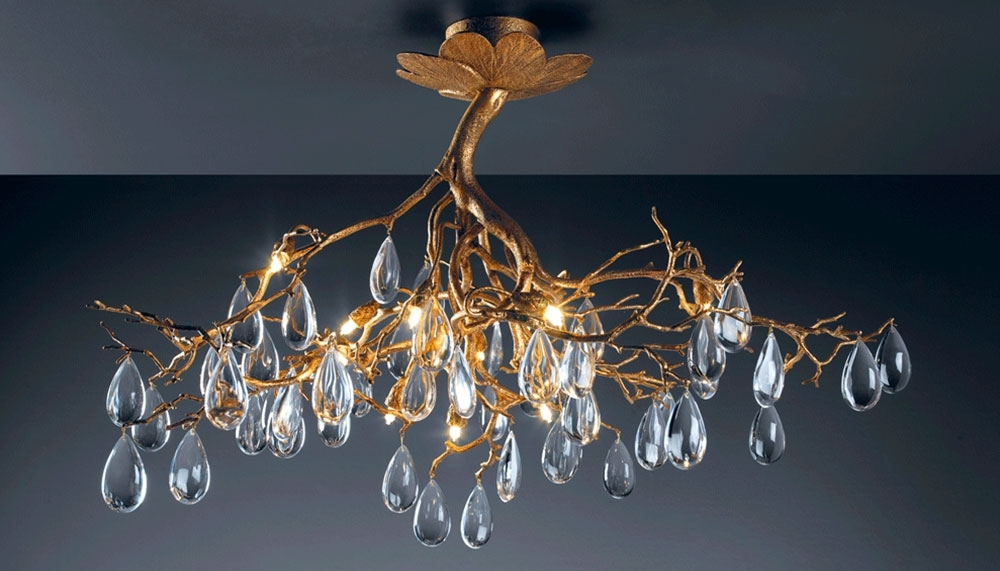 Robbreport Malaysia Pertaining To Unusual Chandeliers (View 6 of 10)