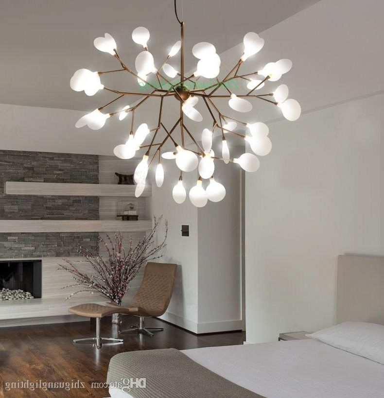 Scandinavian Chandeliers Throughout Well Liked Modern Scandinavian Chandeliers : Chandelier Gallery (View 7 of 10)
