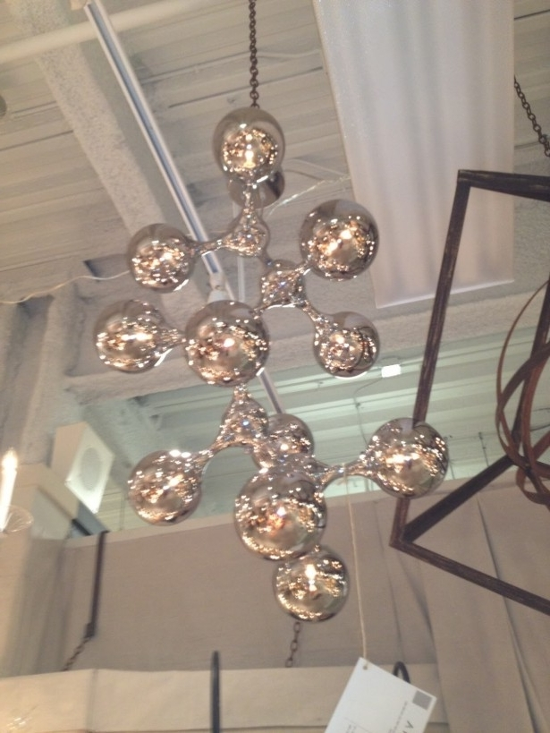 The Aquaria For Extra Large Modern Chandeliers (View 9 of 10)