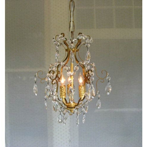 Traditional, Contemporary, Victorian Styles At (View 6 of 10)
