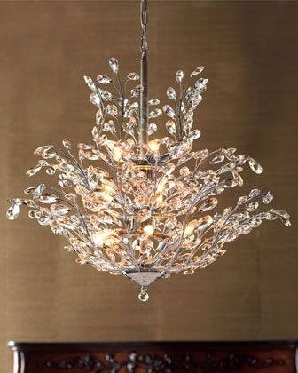 Traditional Crystal Chandeliers Within Recent Best 25 Crystal Chandeliers Ideas On Pinterest Elegant For (View 8 of 10)