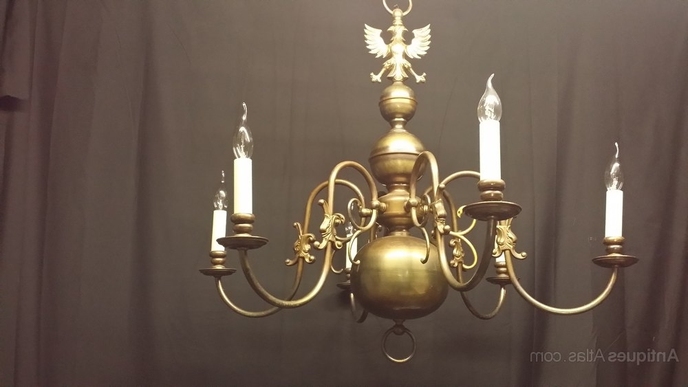 Trendy Brass Flemish Chandeliers – Flemish Chandeliers With Regard To Flemish Brass Chandeliers (View 8 of 10)