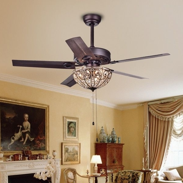 Trendy Chandelier Light Fixture For Ceiling Fan Pertaining To Chandelier (View 10 of 10)