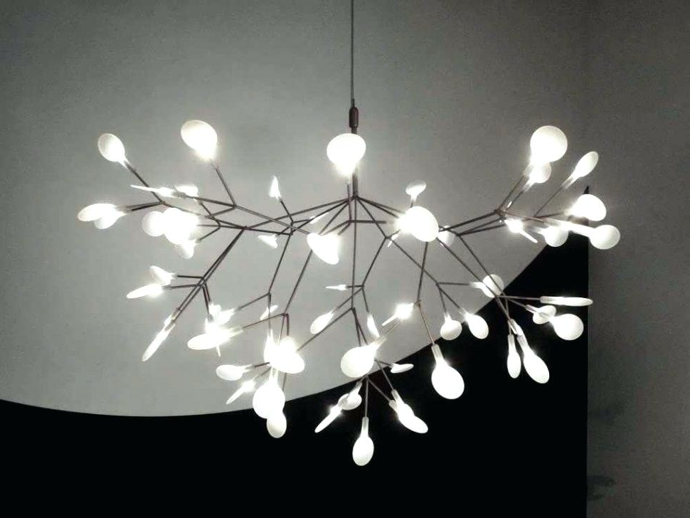 Trendy Chandeliers With Well Known Trendy Chandeliers S Cool Dining Room Chandeliers – Pinkfolio (View 7 of 10)