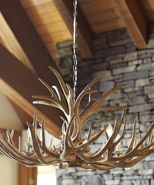 Turquoise Antler Chandeliers With Popular Beautiful Antler Chandeliers! You Can Buy Them At: Www (View 7 of 10)