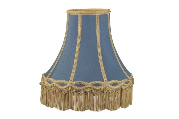 Turquoise Chandelier Lamp Shades With 2018 Lampshades North Jersey / Custom & Stock Lampshades Nj (Gallery 3 of 10)