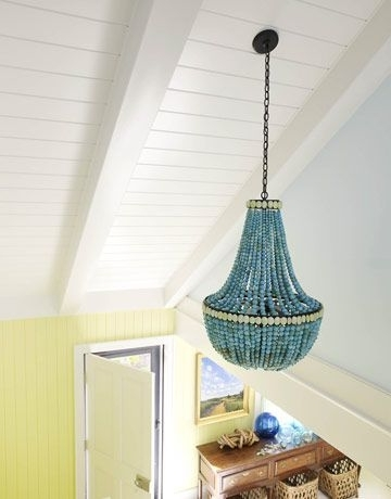 Turquoise Empire Chandeliers Intended For Recent 75+ Fabulous Designer Foyers (View 7 of 10)