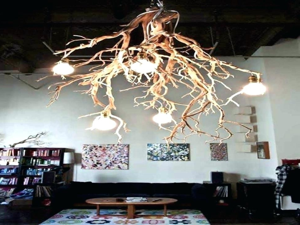 Twig Chandelier For Sale S Lucinda Branch Chandelier For Sale Pertaining To 2018 Lucinda Branch Chandelier (View 9 of 10)
