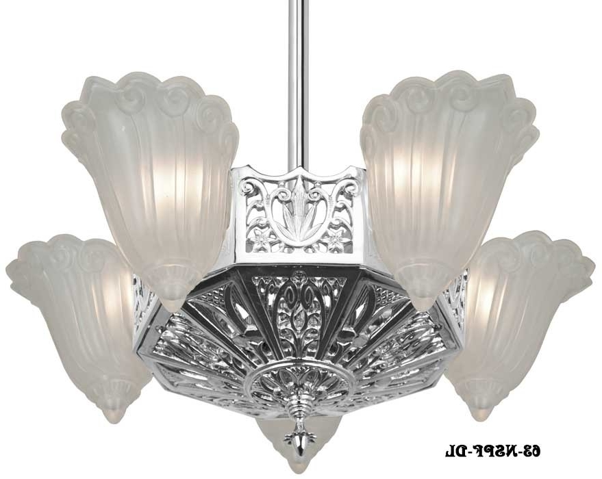 Vintage Hardware & Lighting – Inside Most Popular Short Chandelier (View 9 of 10)