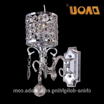 Wall Mounted Chandelier Lighting Inside Most Recently Released Alibaba Express China 2016 Asfour Crystal Chandelier Prices Crystal (Gallery 7 of 10)