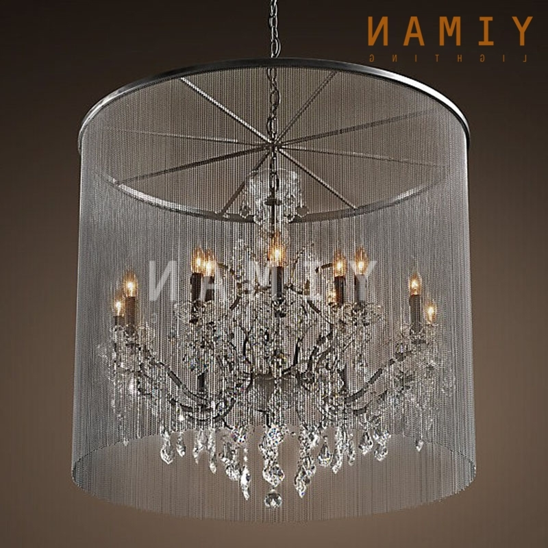 Wall Mounted Chandeliers Regarding Favorite Wall Mounted Chandelier, Wall Mounted Chandelier Suppliers And (View 7 of 10)