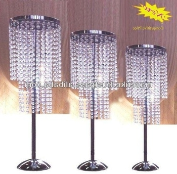 Wedding Table Chandelier Centerpiece – Buy Table Chandeliers For Throughout Well Known Table Chandeliers (View 9 of 10)