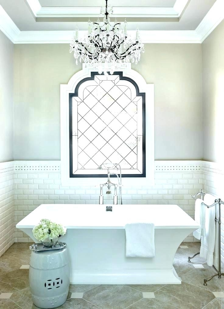 Well Known Bathroom Chandeliers Sale Regarding Chandeliers For The Bathroom Bathroom Chandelier Lighting Ideas (View 8 of 10)