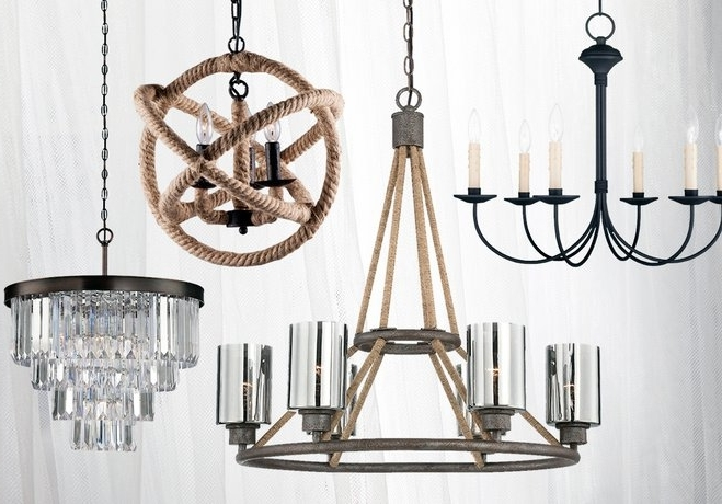 Well Known Chandelier Size And Placement Guide (View 5 of 10)
