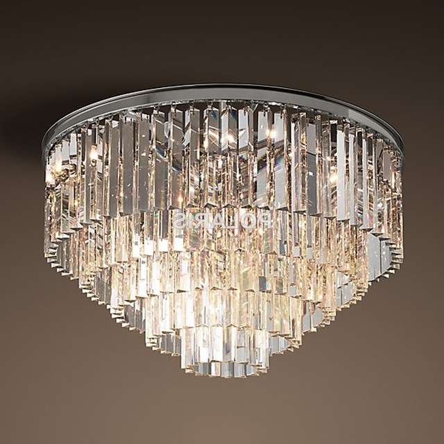 Featured Photo of Flush Chandelier