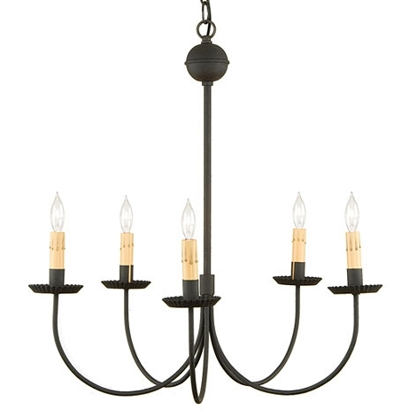Well Known Handmade Wrought Iron Chandeliers Throughout Wrought Iron Chandeliers (View 9 of 10)