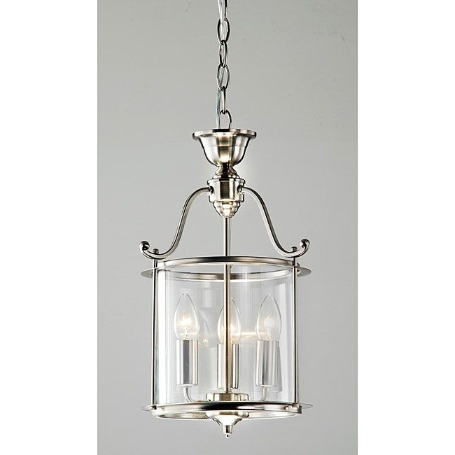 View gallery of indoor lantern chandelier showing 10 of 10 photos well known indoor lantern chandelier throughout the elegant lines of this beautiful nickel chandelier will attract mozeypictures Images