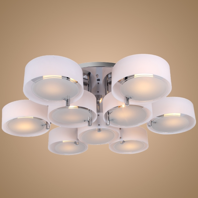 Well Known Lighting For Low Ceiling Living Room – Coma Frique Studio #862Cc4D1776B In Modern Chandeliers For Low Ceilings (View 10 of 10)