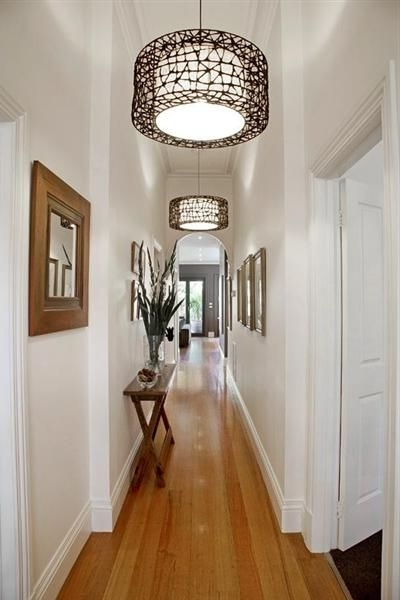 Well Known Small Hallway Chandeliers Inside Best 25 Hallway Chandelier Ideas On Pinterest Stairwell Regarding (View 6 of 10)