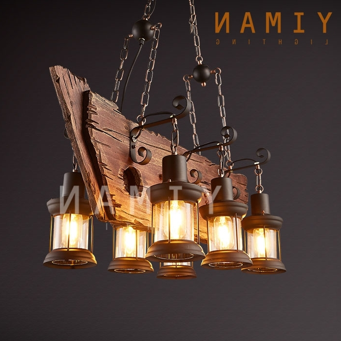 Well Known Wooden Chandeliers For Classic Style Diy Wooden Chandelier Made In Gz Guzhen Town – Buy Diy (View 6 of 10)