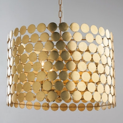 Well Liked Drum Lamp Shades For Chandeliers Regarding Attractive Barrel Lamp Shade Chandelier Drum Chandeliers Shades Of (View 7 of 10)
