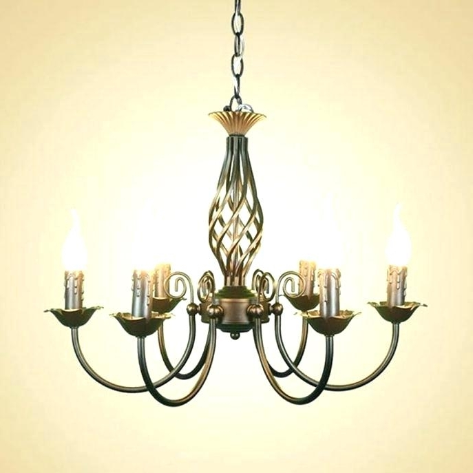Well Liked Hanging Candle Chandeliers Outdoor Hanging Candelabra Medium Size Of Pertaining To Hanging Candelabra Chandeliers (View 9 of 10)