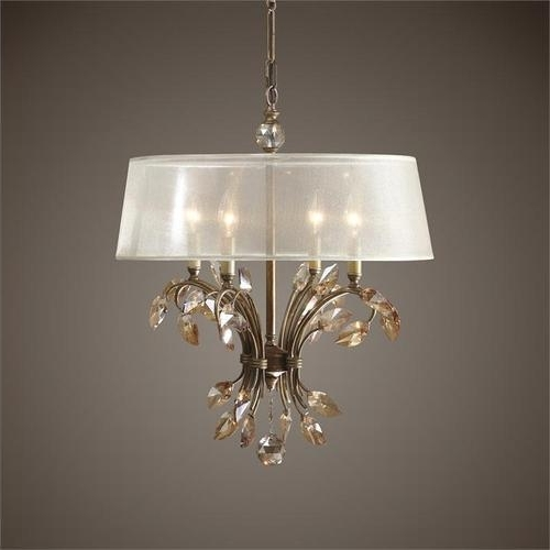 Well Liked Trendy Chandeliers In Decorative Chandeliers – Trendy Chandelier Manufacturer From Moradabad (View 2 of 10)
