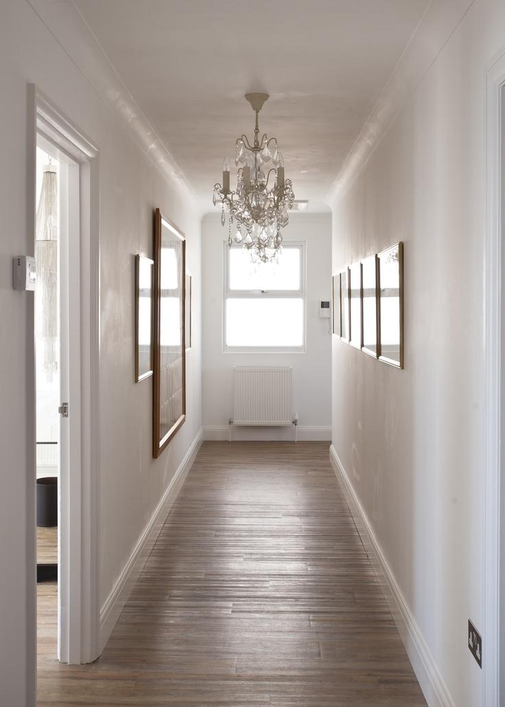 Featured Photo of Hallway Chandeliers