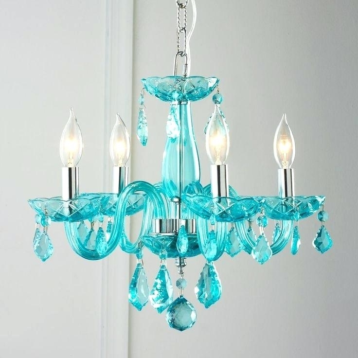 Widely Used Turquoise Chandelier Lights Within Turquoise Chandelier Prisms Lighting Ideas Classic Bedroom Crystal (View 6 of 10)