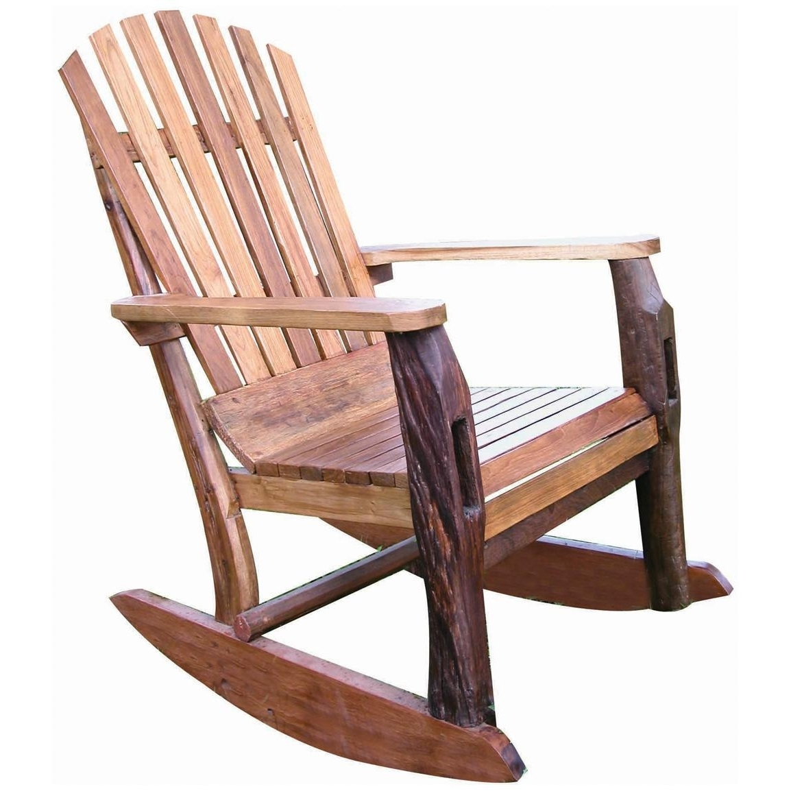69 Rocking Chairs Outdoor, Outdoor Rocking Chairs Under 100 Home Regarding 2018 Wooden Patio Rocking Chairs (Gallery 13 of 15)