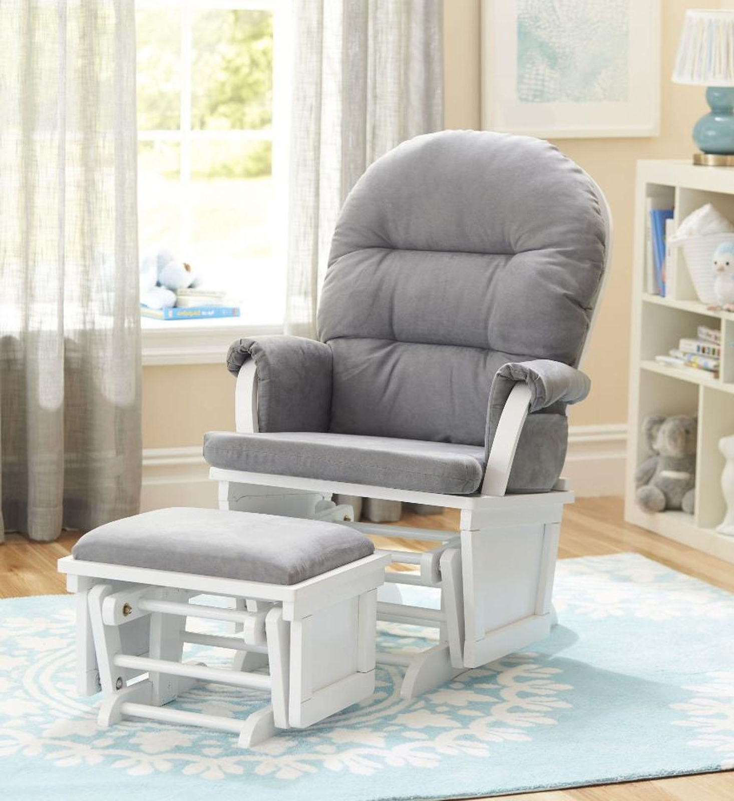 Baby Nursery: Nice Rocking Chair For Baby Nursery Ideas Babies R Us Inside Widely Used Rocking Chairs For Baby Room (View 11 of 15)