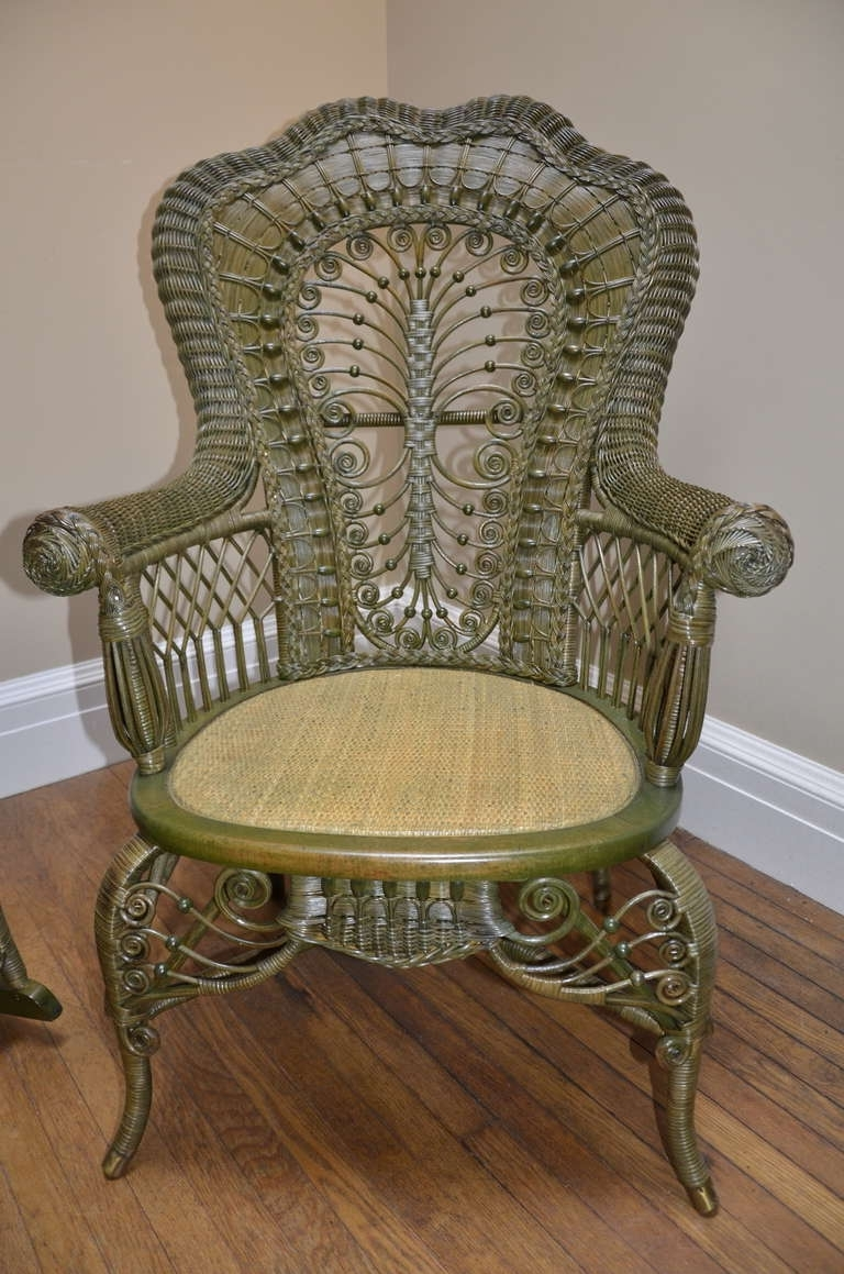 Best Home Chair Decoration (View 4 of 15)