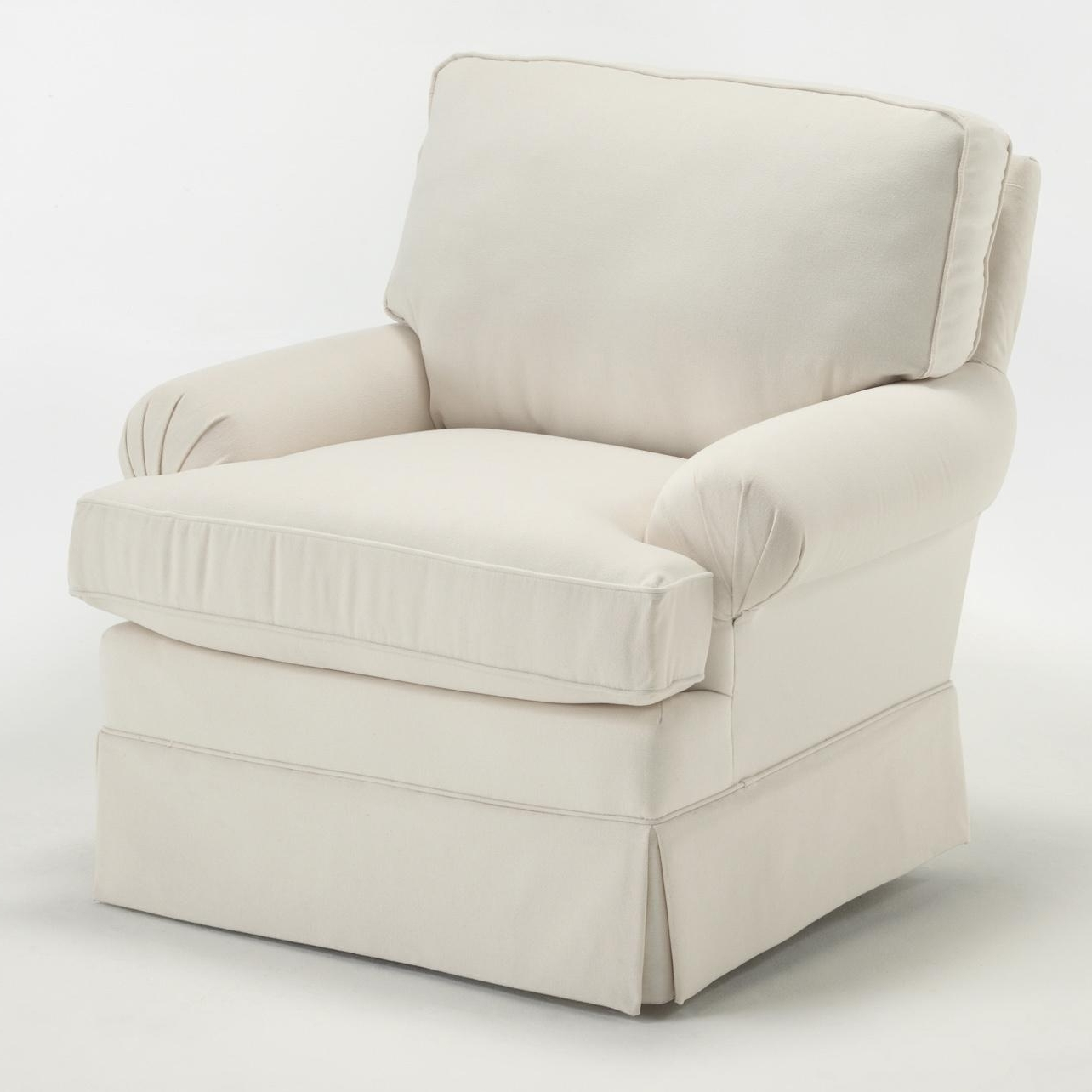 Best Home Furnishings Kamilla Kamilla Swivel Glider With Skirted Throughout Well Known Swivel Rocking Chairs (View 4 of 15)