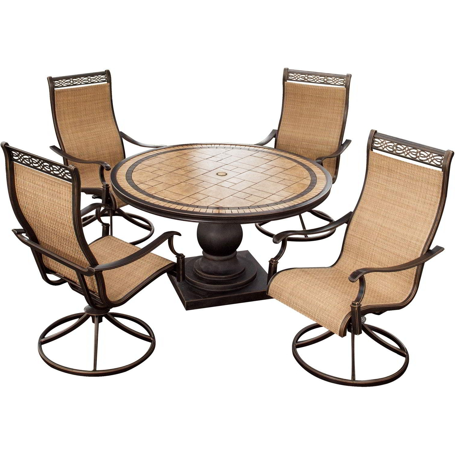 Famous Patio Sling Rocking Chairs In Chair (View 14 of 15)
