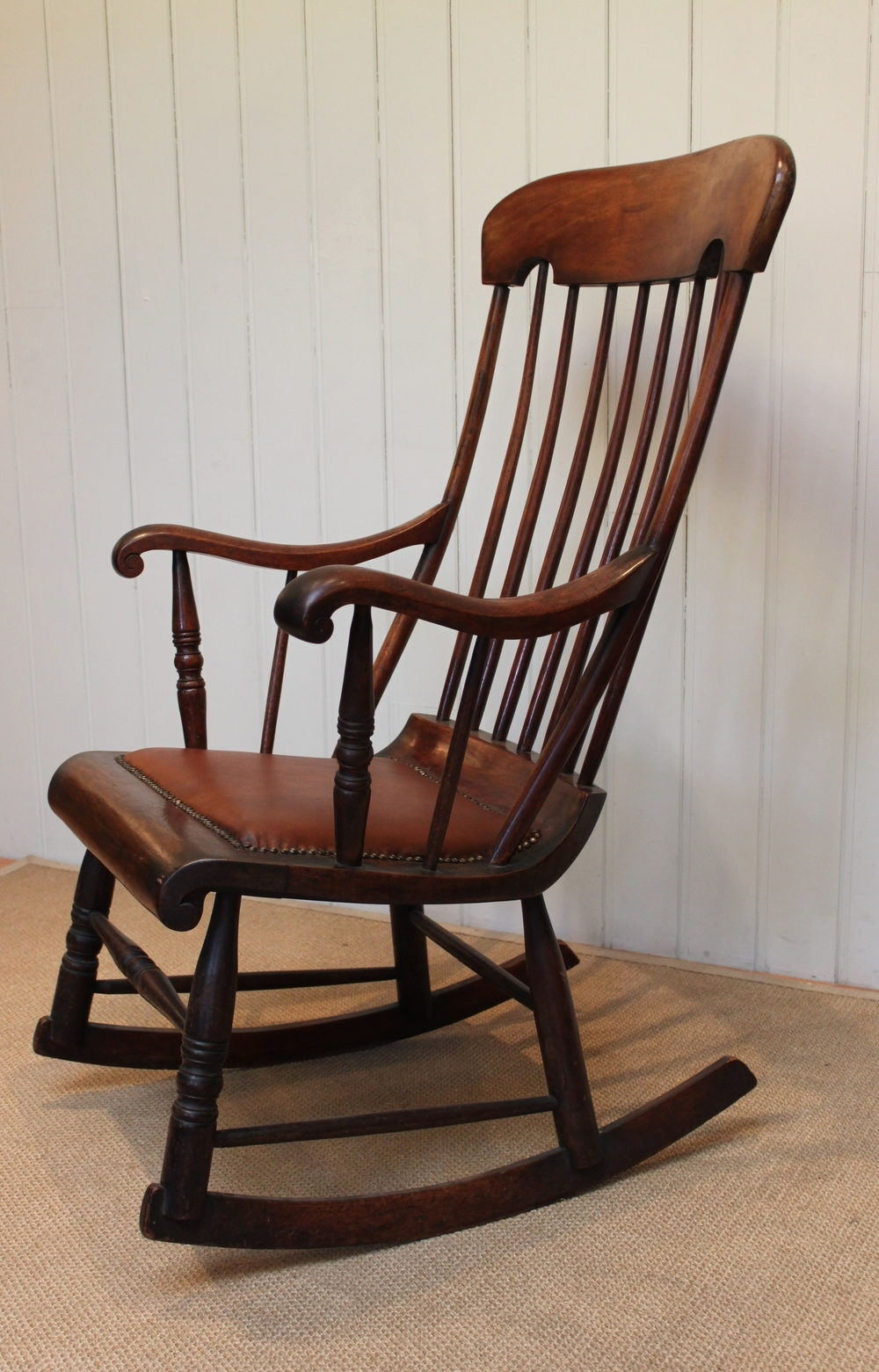 Fashionable 54 Antique Rocking Chair, Online Get Cheap Antique Rocking Chairs Intended For Victorian Rocking Chairs (View 3 of 15)