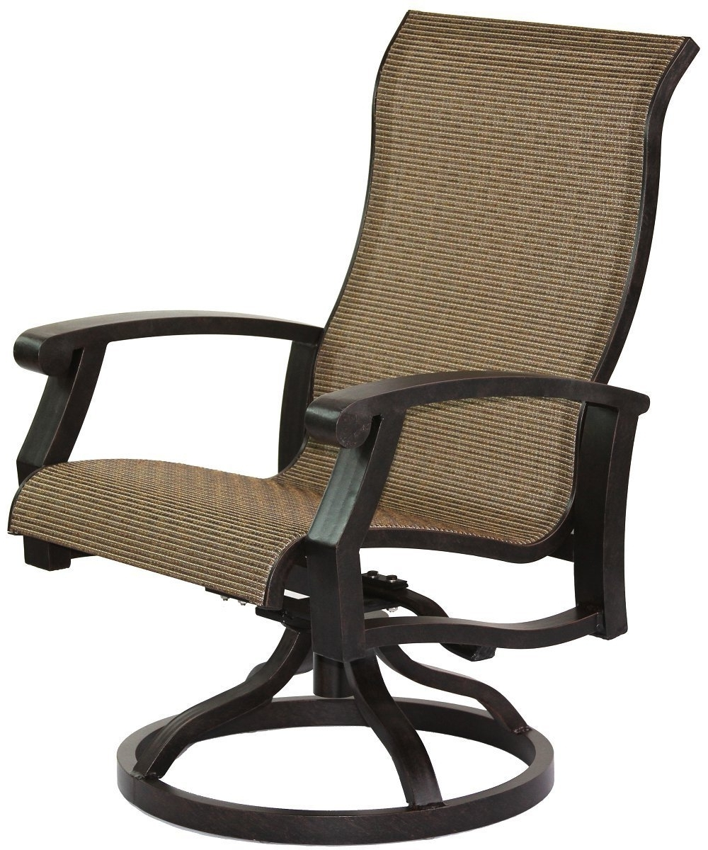 Favorite Patio Sling Rocking Chairs Pertaining To Chair (View 9 of 15)